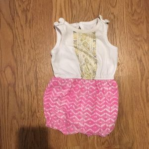 Other - 5/$20 Romper 6 mth